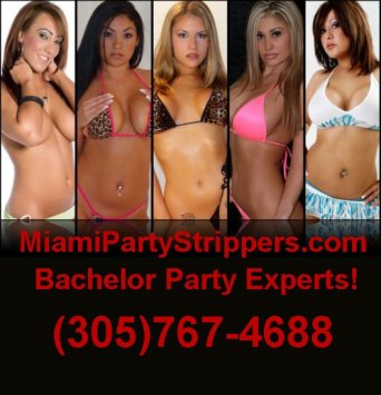 Miami Strippers